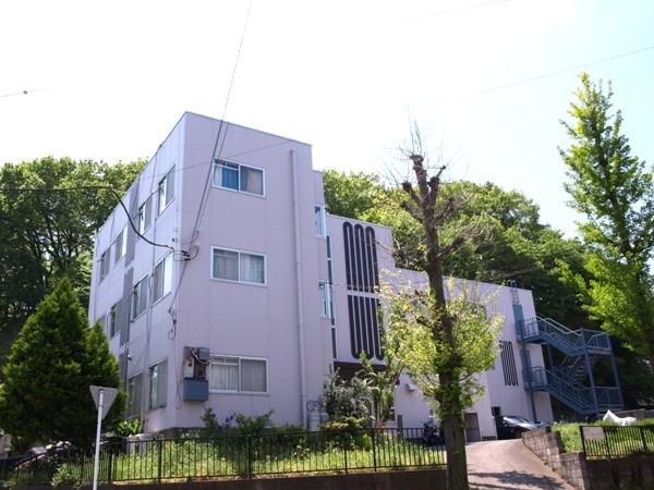 Fujigaoka City